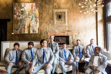 Inn at Biltmore Estate Wedding Photography