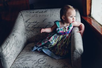 Biltmore Lake Family Photography
