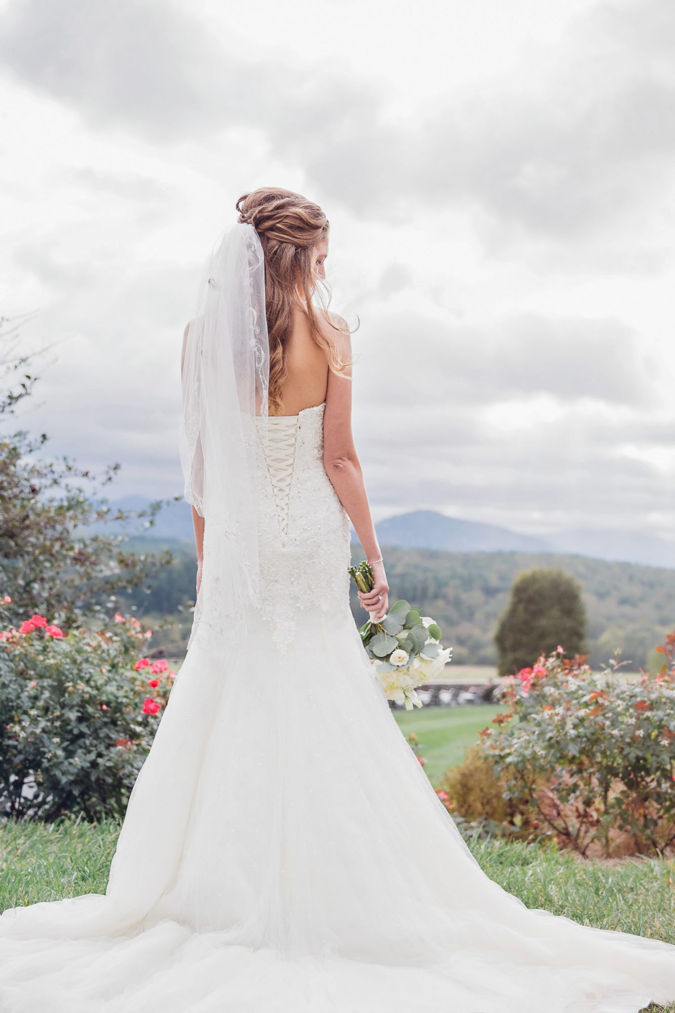 Inn at Biltmore Estate Wedding