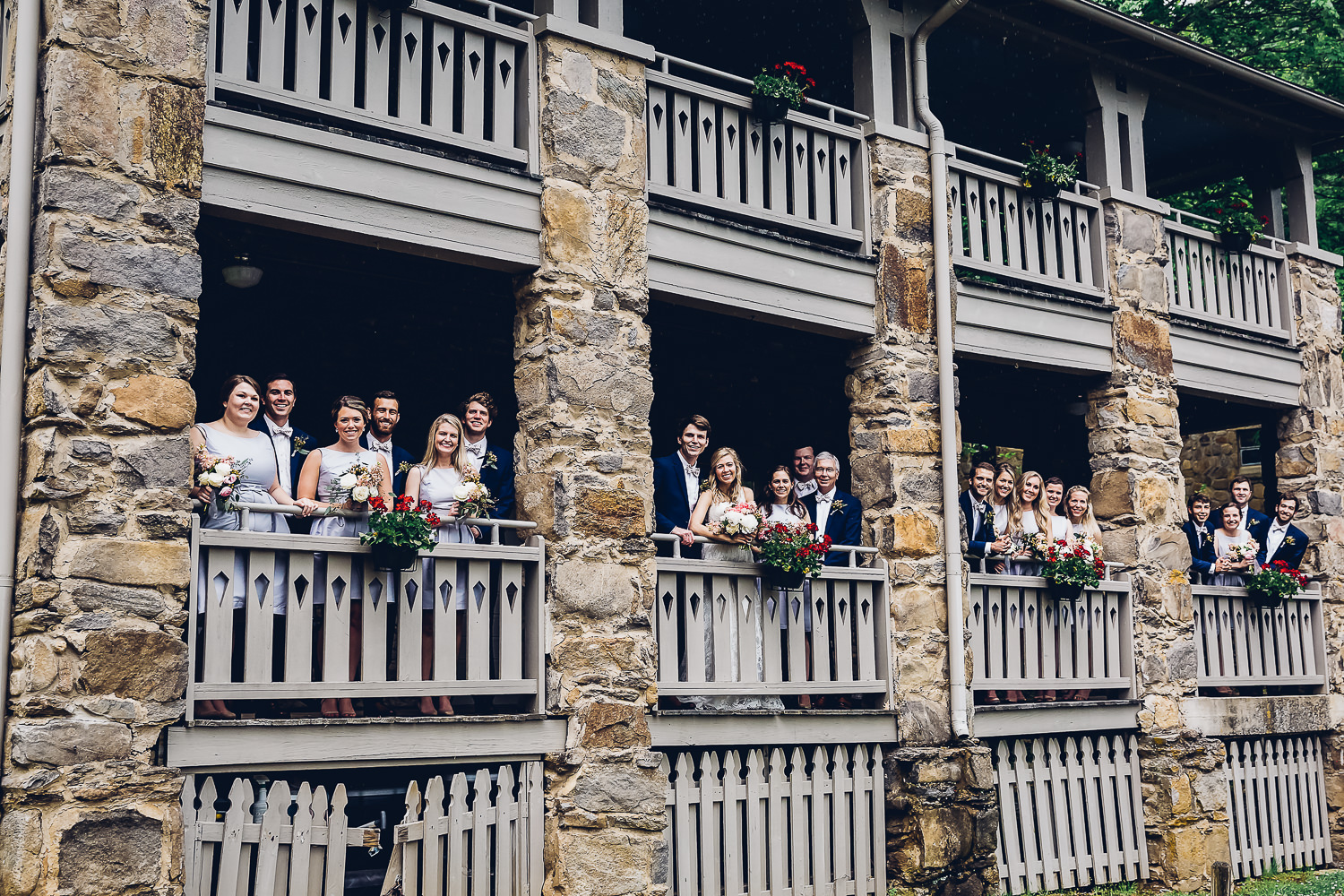 Montreat Wedding Photography
