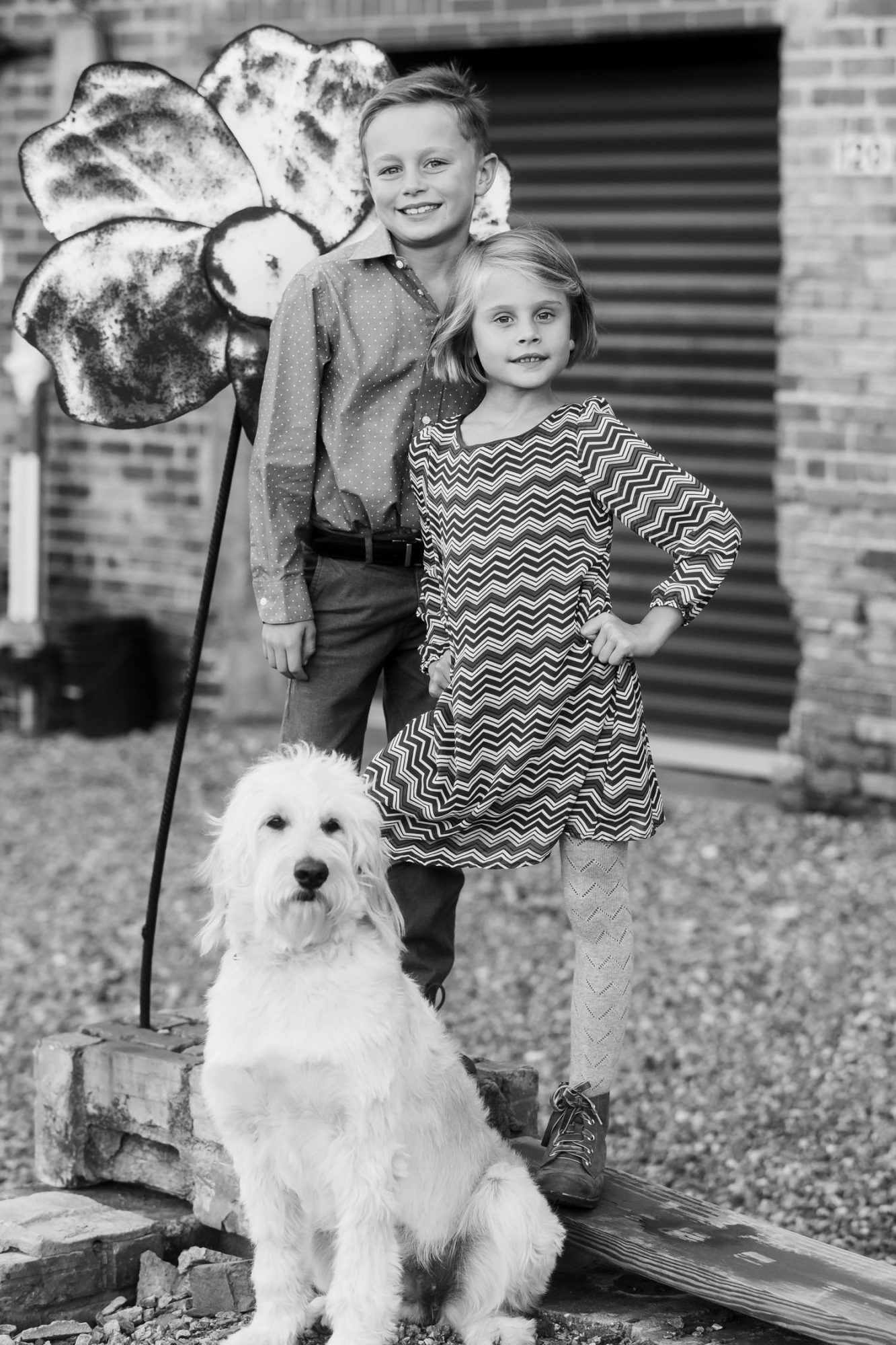 West Asheville Family Photography